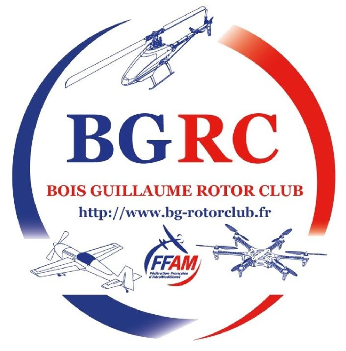 Bois-Guillaume Rotor Club