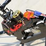 gaui-x4-chassis
