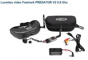 fatshark predator