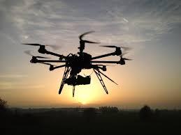 Règlementation sur les drones